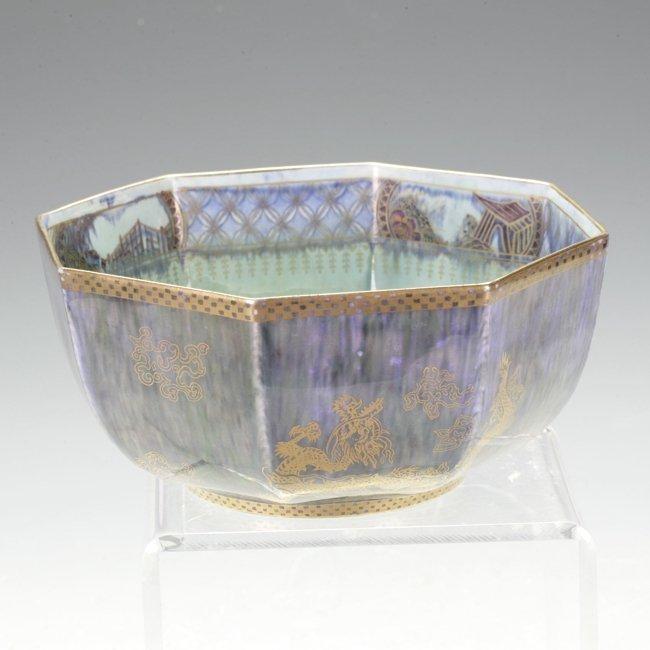 Wedgewood Bowl