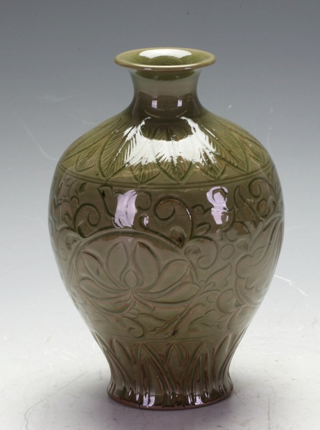 Yoachou Ware Vase