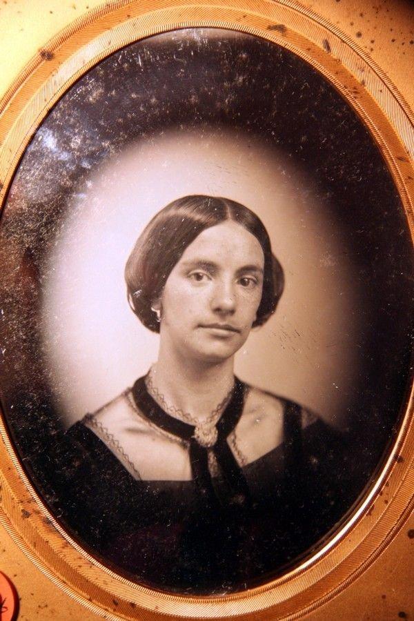 6: Southworth & Hawes 3/4 Plate Daguerreotype