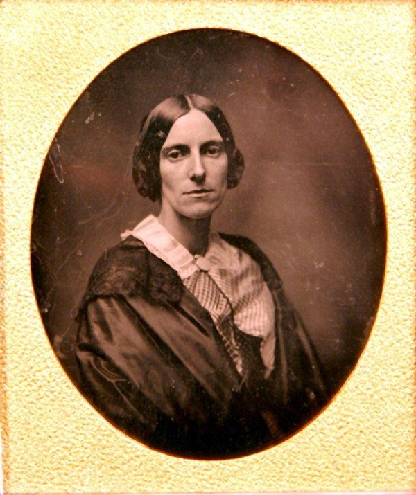 11: Southworth & Hawes 1/6 Plate Daguerreotype