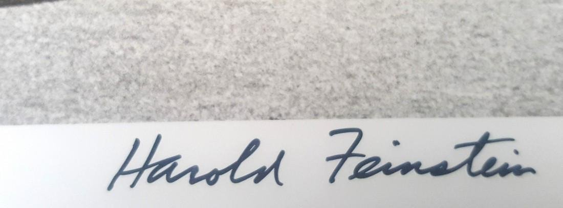 Harold Feinstein Vintage Signed Photograph 1946 - 4