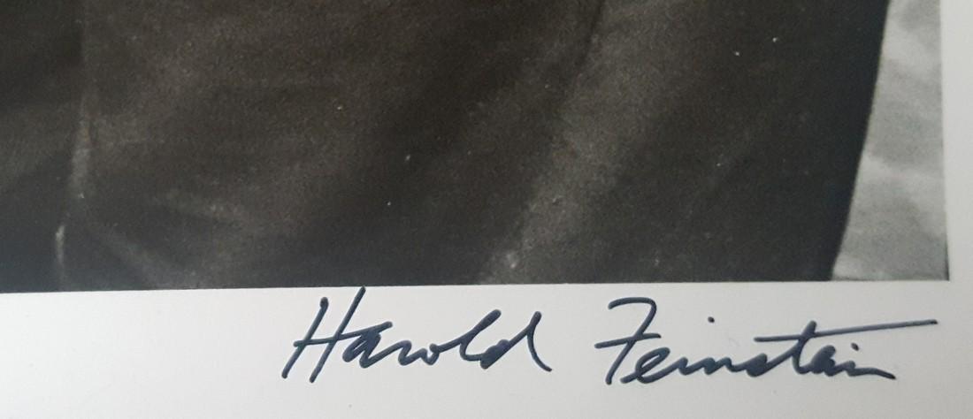 Harold Feinstein Vintage Signed Photograph 1951 - 4