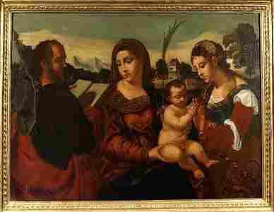 4: Early Italian Renaissance Painting