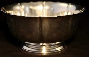 Jensen Dublin Sterling Bowl