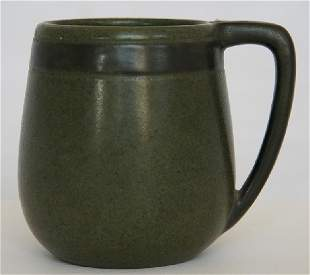 Marblehead Pottery Cider Cup