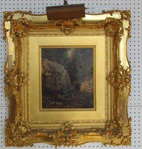 5: David Johnson (1827-1908) Cascade Rockland Co. NY