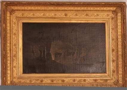 13: Ferdinand Richardt 1819-1895 Mammoth Cave Kentucky