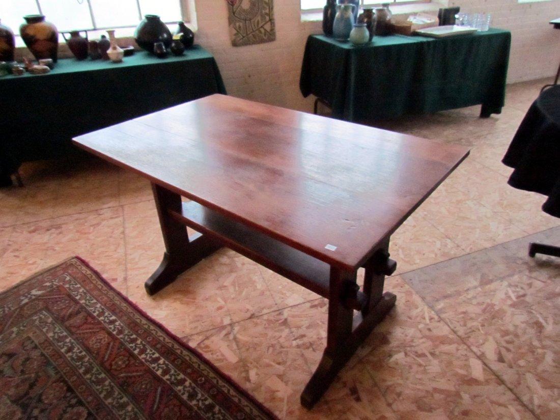 Gustav Stickly Table No. 637
