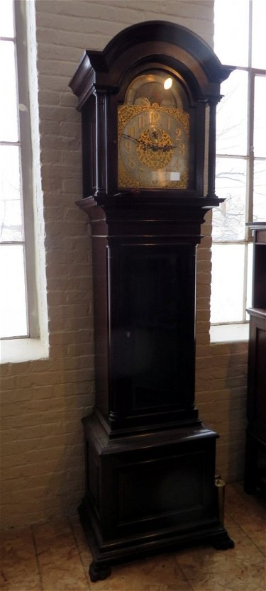 Bailey Banks Biddle Co Philadelphia Tall Case Clock Feb 02 2014 Royka S In Ma