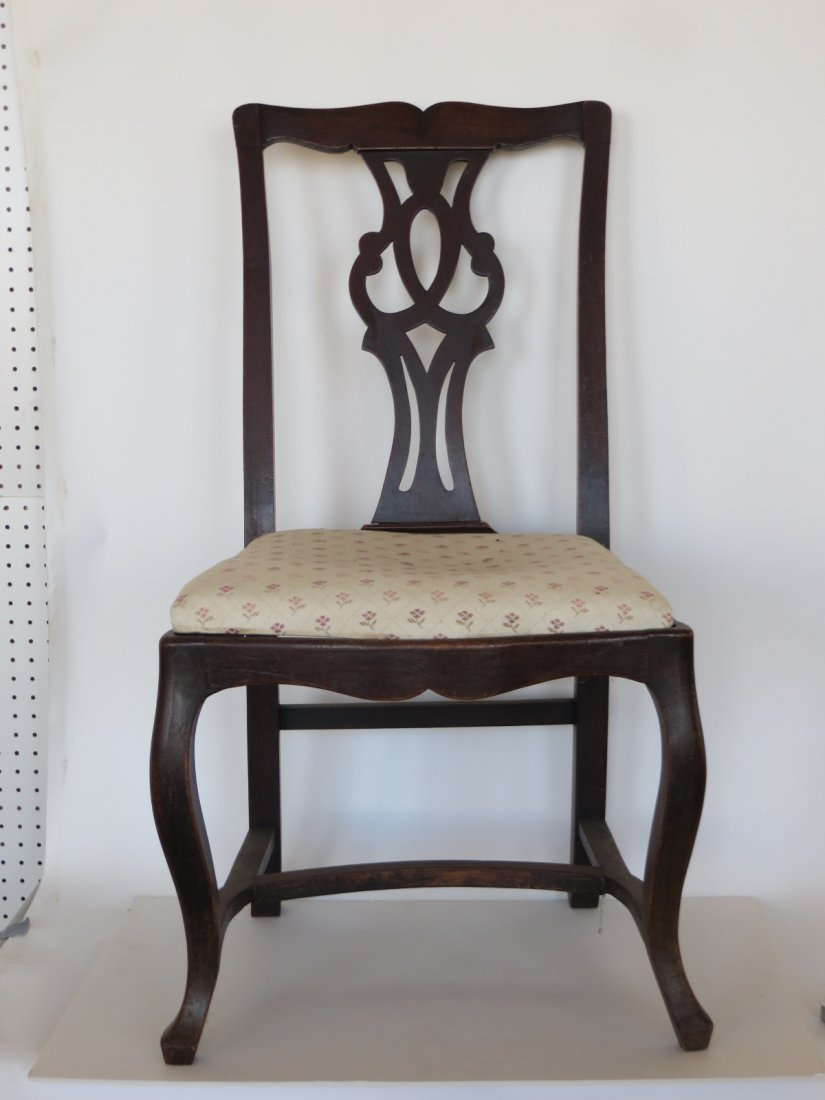 Early American Side Chair