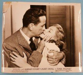 Dark Passage 1947 Movie Still Photo