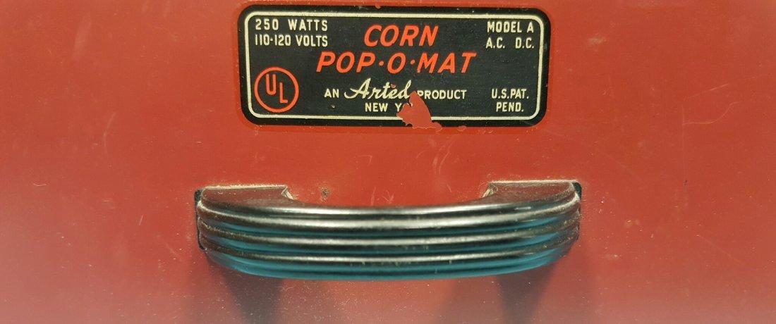 Corn Pop O Mat - 3