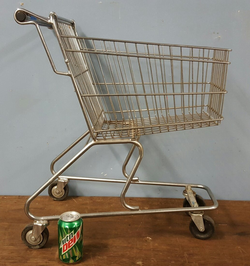 Childs Shopping Cart