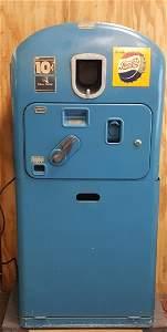 Vintage Pepsi Cola  Model PC 27B