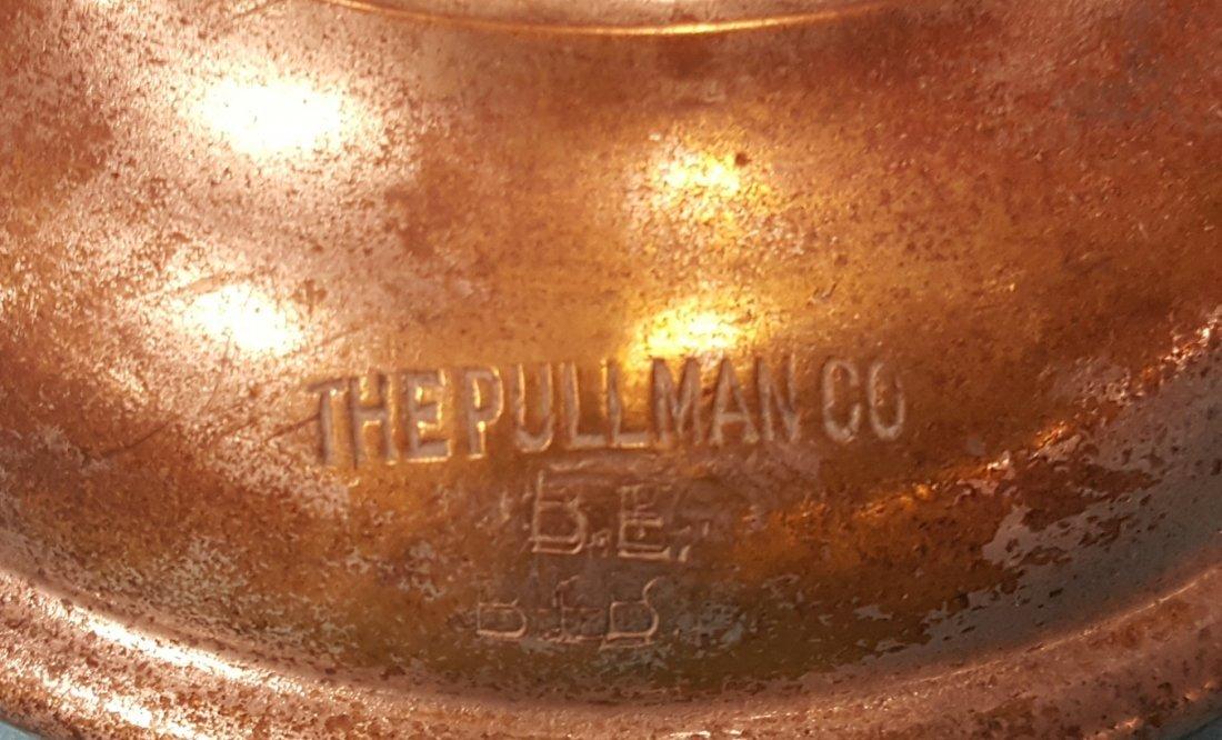 Pullman Railroad Lantern - 3