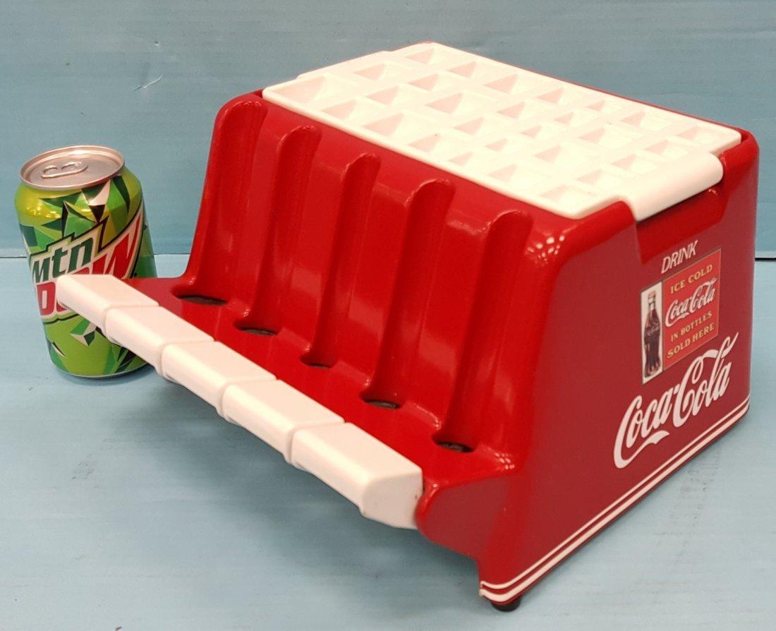 Coca Cola Coin Changer