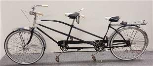 Rollfast Tandem Bicycle
