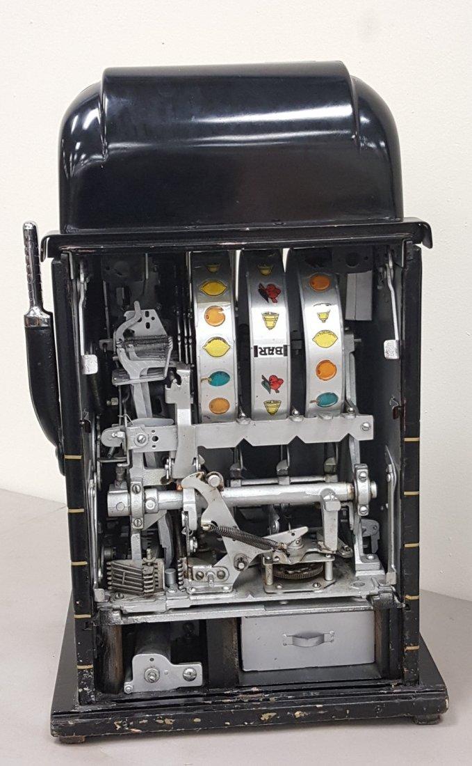 Mills 10 cent slot machine - 4