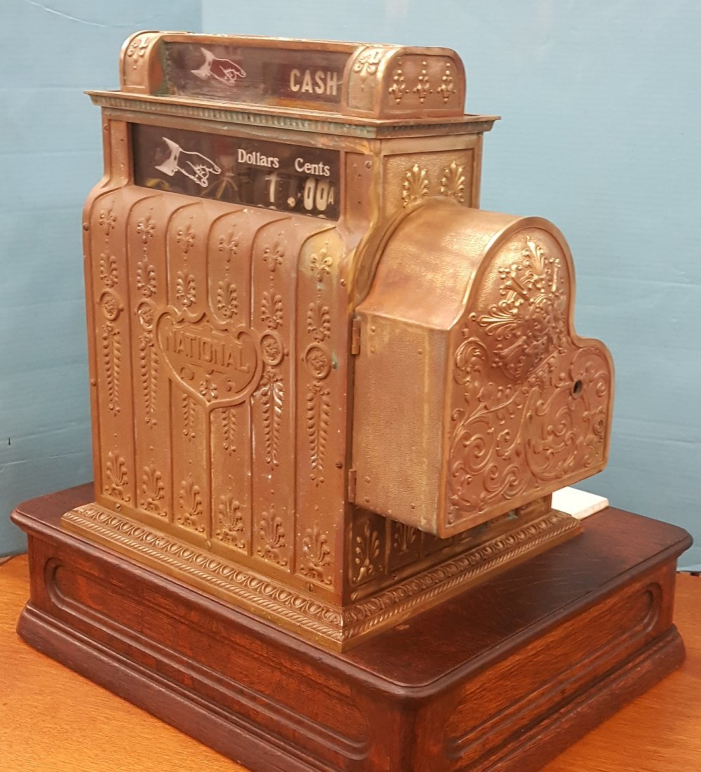 National Cash Register #441 - 4