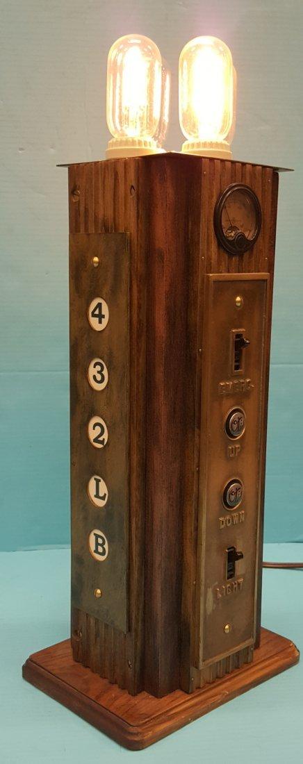 Elevator Control Switch Lamp - 2