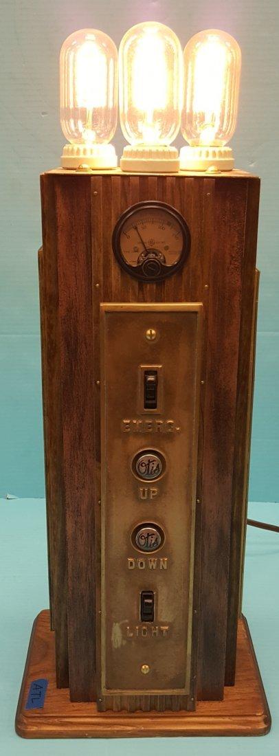 Elevator Control Switch Lamp - 3