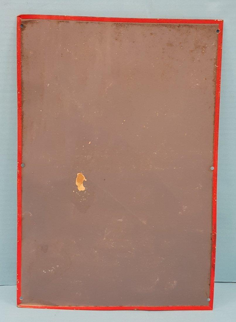 Alladdin Heaters Tin Sign - 2