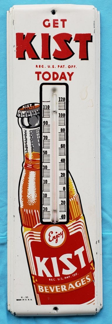 Get Kist Today Thermometer