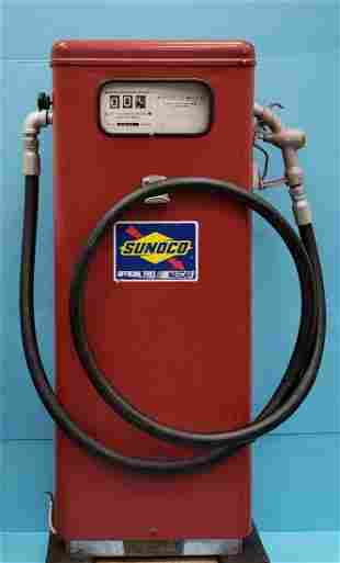 Tuthill Fill Rite Gas Pump