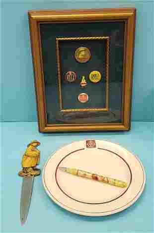 National Biscuit Company  Collectibles Lot