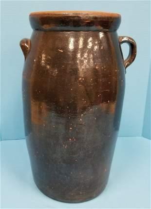 J. W. Salter 6 gallon Churn