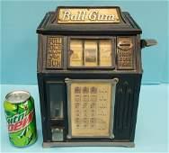 Dandy Vendor Ball Gum Trade Stimulator