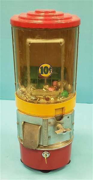 10 cent Vendorama Toy / Gumball Machine
