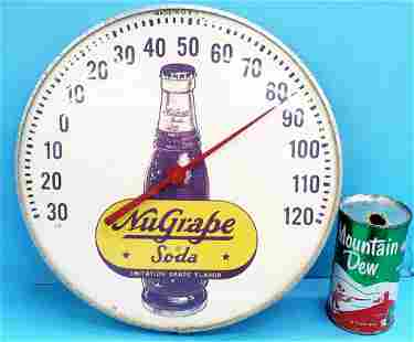 NuGrape Thermometer