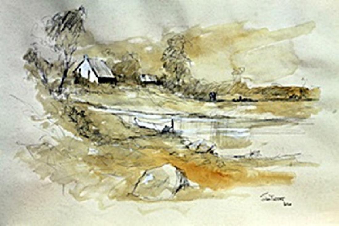 Unknown - Pieter Dirgcez Van Santvoort