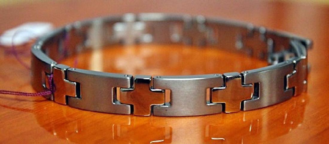 Beautiful Titanium Bracelet