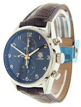 Men's Tag Heuer Carrera 1887 Watch