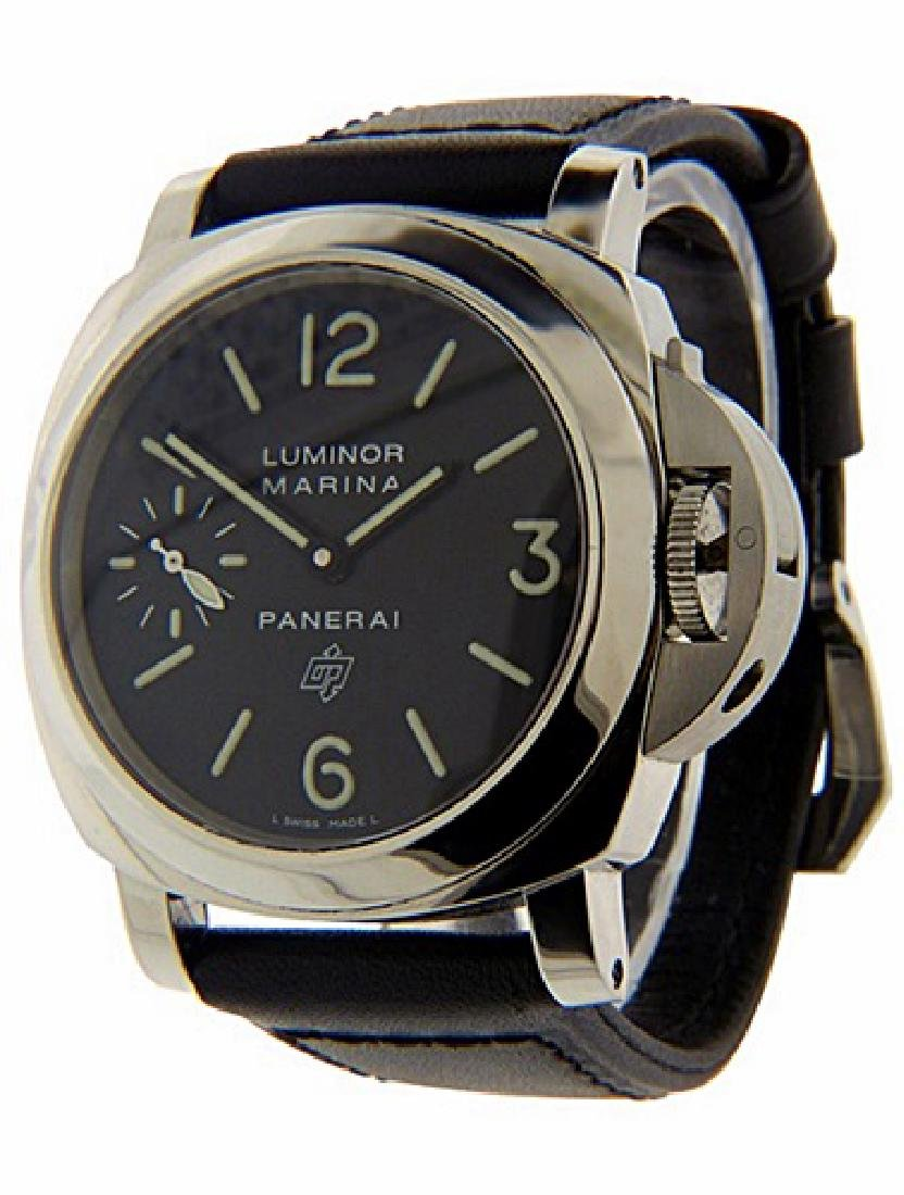 Men's Panerai Luminor Marina Watch