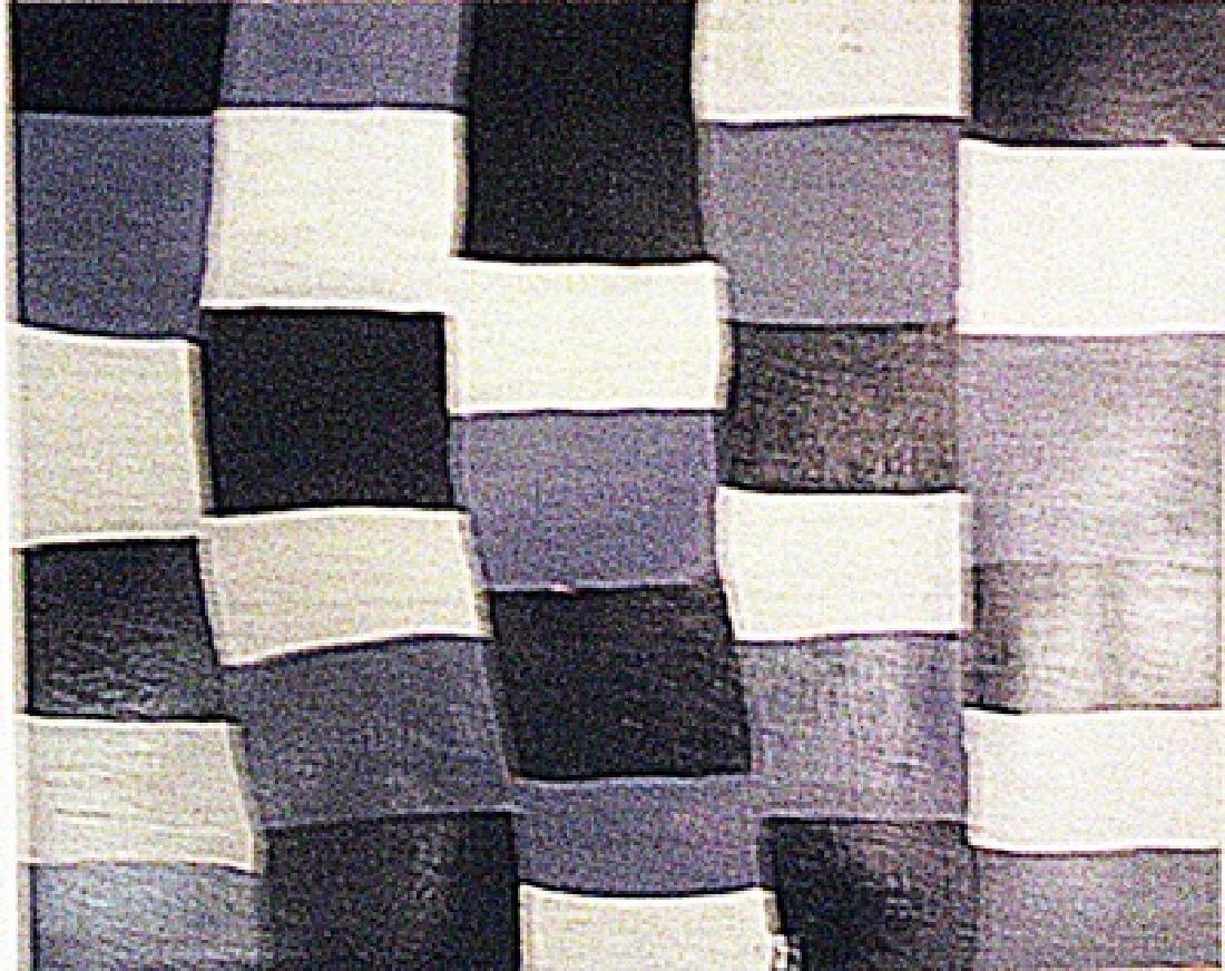 Paul Klee - Rhytmic
