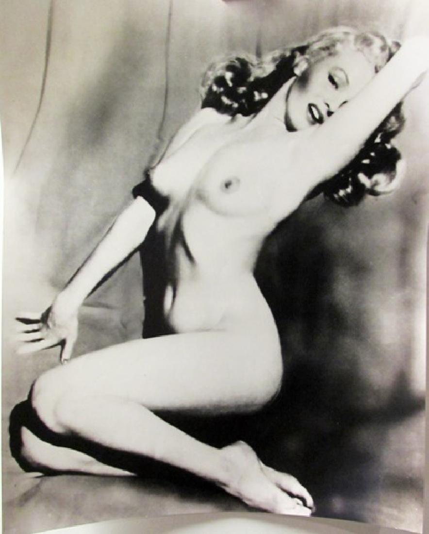 Marilyn Monroe - Lithograph