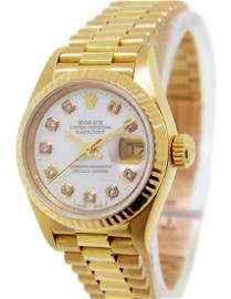 Rolex President Datejust - 109132