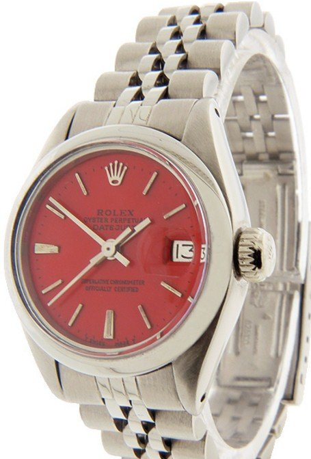 Ladies DateJust Rolex Watch