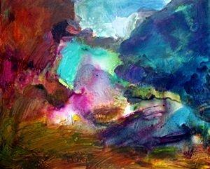 DreamScape by Michael Schofield