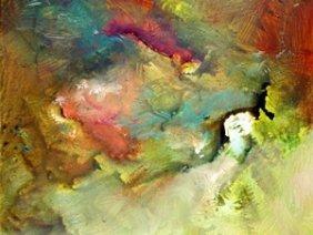 Colorfield Ii By Michael Schofield