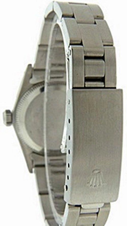 Womens OysterPerpetual Rolex Watch - 4