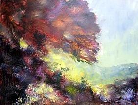 Winter's Edge by Michael Schofield