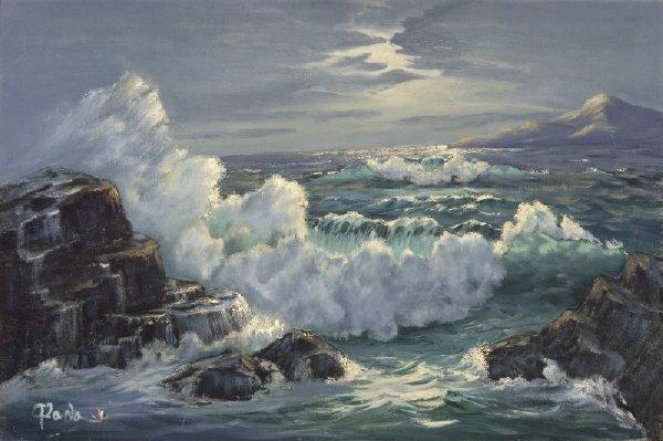 15: Coastal Shore