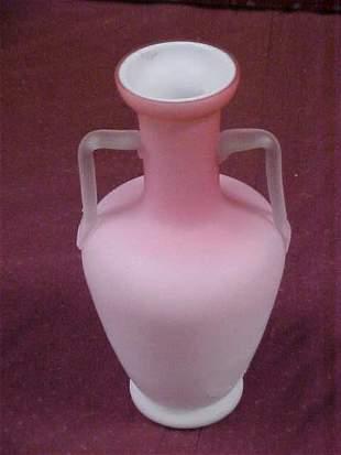 6: Mt. Washington Vase