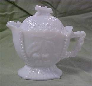 Westmoreland covered pitcher