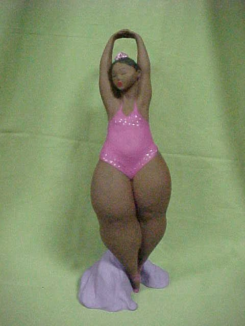 Chubby models figurines galleries 689