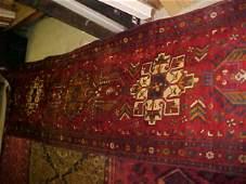 51: (8585) Tabriz handmade wool Persian Rug